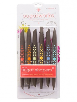 Innovative Sugarworks Sugar Shapers - Firm Tip